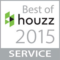 Houzz Top Rated
