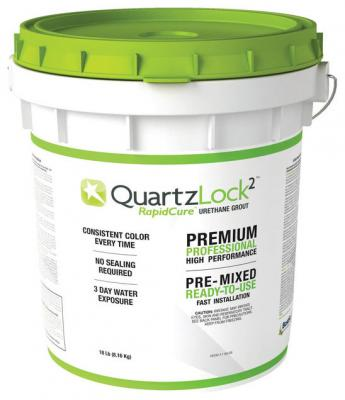 Bostik QuartLock2 Urethane Tile Grout