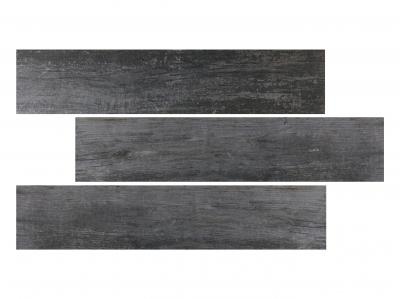 Sunrise European Dark Wood Look Tile 8x36 TCLE6359